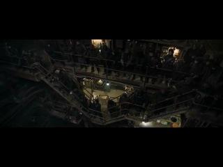 Фантастика «Обливион» 2013 Русский трейлер фильма