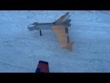 Система автопилота авиамоделей.